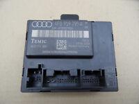 Audi A6 4F Türsteuergerät Steuergerät hinten links 4F0959795A 4F0910795A