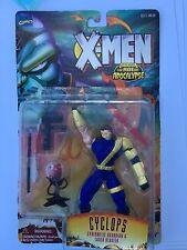CYCLOPS After Xavier Age of Apocalypse X-Men Action Figure ToyBiz 1995