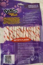 Dingo Twist Sticks with Chicken - 50 count