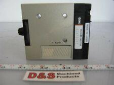 SMC NZM102HT Vacuum Ejector