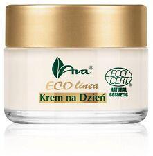 AVA Eco Linea rewitalizujący krem na dzień/ Revitalizing day cream