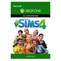 THE SIMS 4 * FULL GAME DOWNLOAD * XBOX ONE XBOX ONE X XBOX 1 * SAME DAY DELIVERY