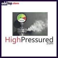 HighPressured.com - Premium Domain Name For Sale, Dynadot