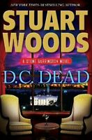 D.C. Dead (A Stone Barrington Novel) by Stuart Woods