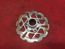 2008 Can Am Ds450 Ds 450 Rear Rotor With Hub