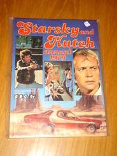 STARSKY AND HUTCH BBC BRITISH ANNUAL 1979 VF