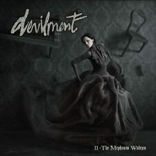 DEVILMENT II - The Mephisto Waltzes ( cradle of filth devilment 2 ) CD