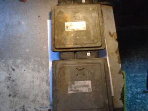 Passat 2.0 TDI ECU 03G 906 018 CE 03G906018CE 5WP45610AE 5WP45610 Job Lot 2 Pcs