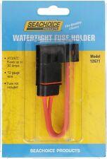 12671 Seachoice watertight Fuse holder #12671 Marine Boat