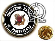 ..: Pin's :.. COMMANDOS MARINE - commando De Penfentenyo - article fantaisie