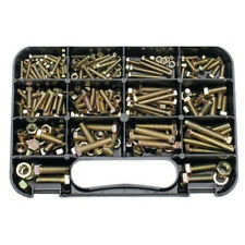 GJ Works Grab Kit 236 piece Metric High Tensile Bolt & Nut kit Gka236