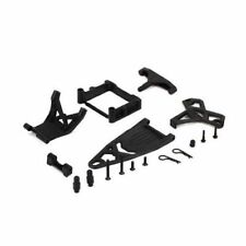 Team Losi Racing TLR231014 Battery Mounts Mid/Rear: 22 & 22 2.0 Buggy & 22SCT