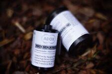 *NEW*ADOX Scala 160 black/white slide 35mm film