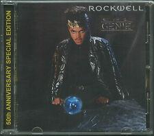 ROCKWELL - THE GENIE