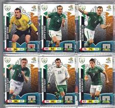 SHAY GIVEN REPUBLIC OF IRELAND PANINI ADRENALYN XL FOOTBALL UEFA EURO 2012 NO#
