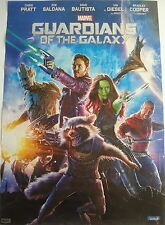 Guardians Of The Galaxy  /  SPICA   __   1  POSTER  A3  __    28 cm x 40 cm