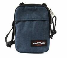 EASTPAK Buddy Umhängetasche Tasche Triple Denim Blau Neu