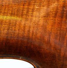 "Very old labelled Vintage violin ""Antonio Ruggierii"" 小提琴 скрипка ヴァイオリン Geige"