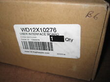 New listing wd12x10276 user interface board - New - Ge
