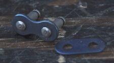 "NOS Vintage Bike SKIP TOOTH Chain MASTER LINK 1"" Prewar Elgin Schwinn Bicycle"
