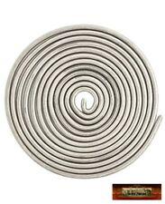 "M00288 Morezmore Armature Wire Aluminum 10' 3/16"" 5 mm 400350 Jack Richeson"