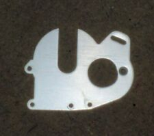 Tamiya Avante Motor mounting plate