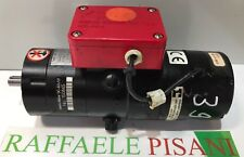 ABB Permanent-Magnet-DC-Servomotor  5411400331