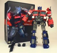 Transformation SS38 NEW MPP10 Siege Series Oversize MP KO Action Figure Robot