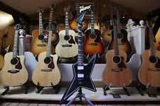 "Jackson JS32 Gus G Star in Satin Black - E-Gitarre ""B-Ware, optische Mängel"""