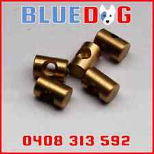 Cable Ends Fittings Honda Throttle Nipples 10x6mm x5 Solder Type CN9