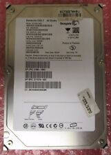 "Seagate Barracuda 7200.7 ST340014AS 3.5"" 40 GB Sata 1.50Gb/s 7.2K 2 MB 36555-001"