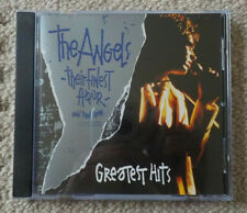 The Angels - Their Finest Hour And Then Some (Greatest Hits) - CD ALBUM [USED]