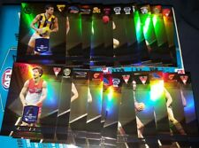 2017 AFL Select Certified All Australian FULL SET (22 Cards)