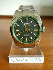 Rolex Mechanical (Automatic) Casual Wristwatches
