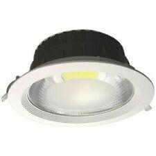 LAMPADA FARO LED DA INCASSO 30W