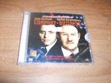 Company Business VCD Video Movie Gene Hackman Mikhail Baryshnikov NEW Rare