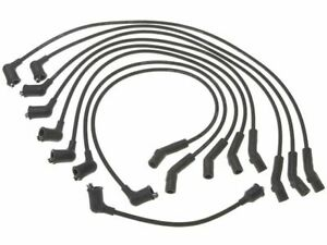 For 1965-1974 Ford Country Squire Spark Plug Wire Set AC Delco 11835KQ 1966 1967