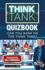 Think Tank: Can you Bank on the Think Tank? by ITV Ventures Limited...
