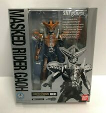 S.H.Figuarts MASKED RIDER GAOH 2009 Bandai action figure