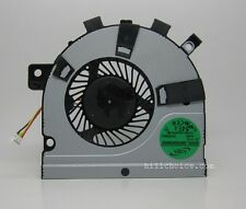 New Original ADDA CPU Cooling Fan For Laptop 3-PIN DC28000DTA0 DC28000DTF0
