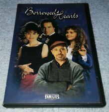 Borrowed Hearts DVD RARE oop