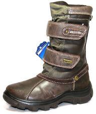 Naturino Größe 28 Schuhe für Jungen aus Leder