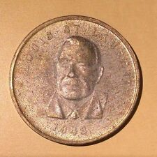 Prime Ministers of Canada Louis St. Laurent Medal
