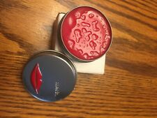 Avon kiss therapy Sheer Red - New in box