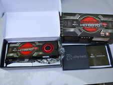 XFX Radeon HD 6970 2GB Video Graphics Card AMD HD3D PCI-E 2.1 DirectX® 11