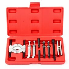 9pc MINI Bearing Puller Separator Kit 30-50mm Pull Out Jaw /Gear Puller Removal