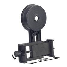 Smartphone Handy Adapter Halterung Für Monokular Teleskop Spektiv Fernglas