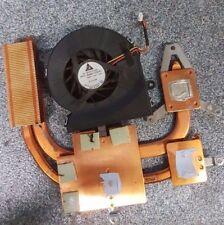 Ventilateur cpu pc Packard Bell Minos (FOXAM143Y01392)(BSB0705HC)