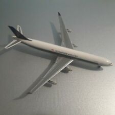 1:500 herpa wings Singapore Airlines A 340 no box available
