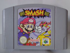 N64 Spiel - Super Smash Bros. (PAL) (Modul)